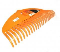 Грабли пластиковые Altuna без ручки 27х50 см (J823C.A)
