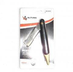 Нож раскладной Altuna копулировочный с кисточкой 200 мм (8420.A)