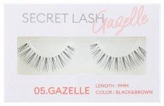 Накладные ресницы Missha Secret Lash No.5 Gazelle 1 пара (8809581454132)