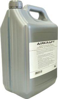 Компрессорное масло Airkraft Premium 100 Compressor Oil 5 л (MC5-AIR)