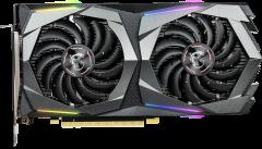 MSI PCI-Ex GeForce GTX 1660 Super Gaming X 6GB GDDR6 (192bit) (1830/14000) (HDMI, 3 x DisplayPort) (GTX 1660 SUPER GAMING X)