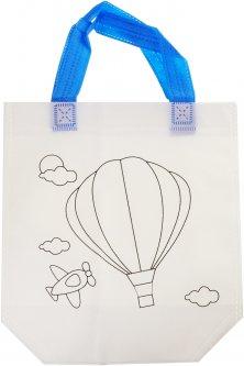 Детская сумка раскраска Supretto антистресс Воздушный шар (5920-0004)