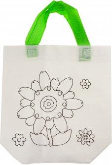 Детская сумка раскраска Supretto антистресс Цветок (5920-0005)