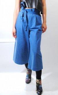 Джинсы Logic Clothes S Синие