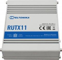 Маршрутизатор Teltonika RUTX11