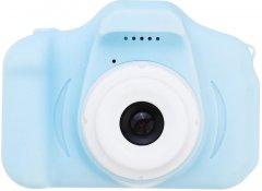 Детская фотокамера G-Sio F3 Blue (UFTF3Blue) (4820176254016)