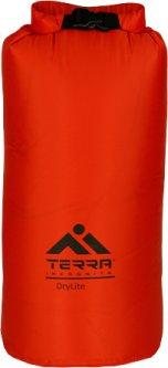 Гермомешок Terra Incognita DryLite 40 Красный (44823081505716)