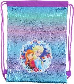 Сумка-мешок Yes DB-11 Frozen 40 х 30 (555508)
