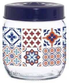 Банка Herevin Mosaic 425 мл (171341-063)