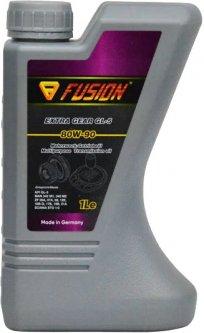 Трансмиссионное масло Fusion Extra Gear GL-5 80W-90 1 л (FU8090_5/1)