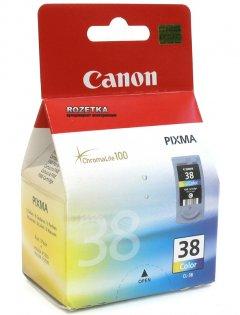 Картридж Canon CL-38 Color (2146B005)