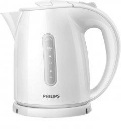 Электрочайник PHILIPS Daily Collection HD4646/00 Белый