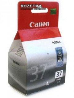 Картридж Canon PG-37 Black (2145B005)
