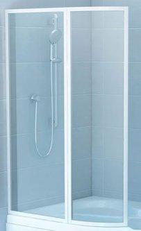 Шторка для ванны RAVAK VSK2 Rosa 150 Rain 76L8010041 левосторонняя
