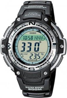 Мужские часы CASIO SGW-100-1VEF