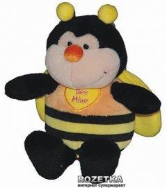 Пчела сидячая 17 см Aurora (5A075A)