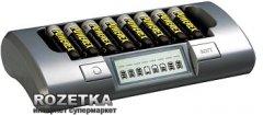 Зарядное устройство Powerex LCD Euro (MH-C800S-E)