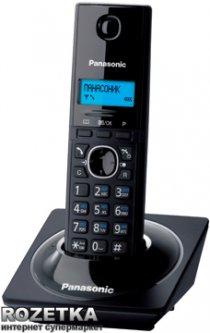 Panasonic KX-TG1711UAB Black