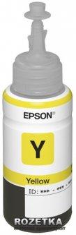 Контейнер Epson L800 Yellow (C13T67344A)
