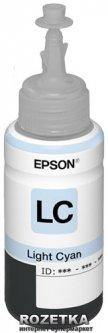 Контейнер Epson L800 Light Cyan (C13T67354A)