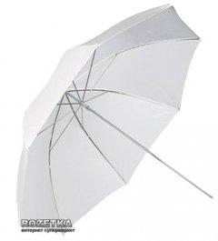 """Зонт Mircopro UB-001 soft 43"""" белый на просвет (UB-001_110)"""