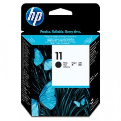 Печатающая головка HP №11 (C4810A) Black