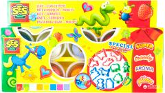 Набор для лепки Праздничный Ses Creative (0498S)