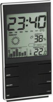 Термогигрометр TFA 35110201