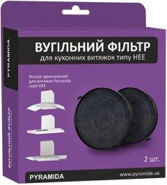 Угольный фильтр для вытяжек PYRAMIDA серии НЕЕ 31264001 /R
