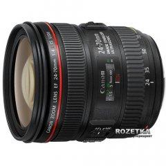 Canon EF 24-70mm f/4.0L IS USM Официальная гарантия