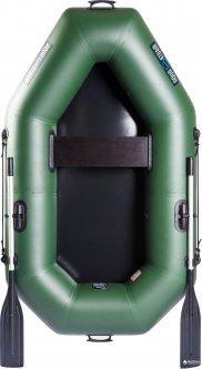 Лодка Aqua-Storm st220