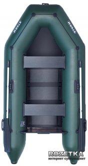 Лодка Aqua-Storm stm-280-40
