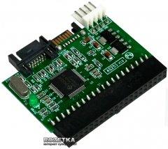 Конвертер Agestar IDE-SATA/SATA-IDE (ISSI)