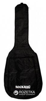 Чехол RockBag для акустической гитары Economic Line Black (RB20539)