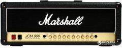 Marshall JCM900 4100-E Dual Reverb Valve Amplifier (50733)