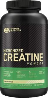 Креатин Optimum Nutrition Creatine Powder 300 г (748927023848)