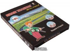 Набор головоломок Duke Нагрузи мозг 10 шт (LP01)