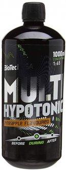 Изотоник Biotech Multi Hypotonic Drink 1000 мл Ананас (5999076206537)