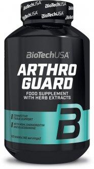Хондропротектор Biotech Arthro Guard 120 таб (5999076234929)