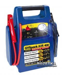 Автономное пусковое устройство GYS Gyspack Air (026322)