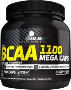 Аминокислота Olimp BCAA Mega 300 Caps (5901330023811)