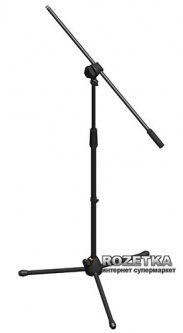 Микрофонная стойка Hercules MS432B (MS432B)