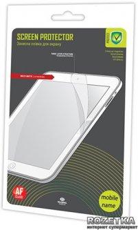 """Защитная пленка Global Shield Multi-Matte универсальная для планшетов 10"""" матовая (1283126453427)"""