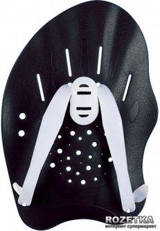 Лопатки для плаванья BECO 2 шт. L Black (96048_L)
