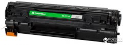 Картридж ColorWay Canon (725) LBP6000/MF3010 Universal (CW-C725M)
