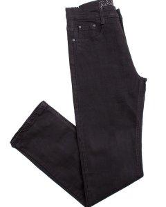 Чоловічі джинси чорного кольору 42