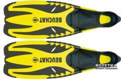 Ласты Beuchat Power Jet 36/37 Yellow (154511)