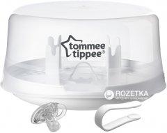 Паровой стерилизатор для микроволновой печи Tommee Tippee (5010415236104)