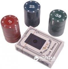 Набор Duke для игры в покер (CC4060)