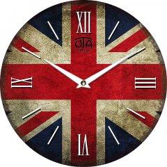 Настенные часы UTA 013 VT